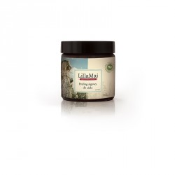 Algenpeeling für die Haut 120 ml