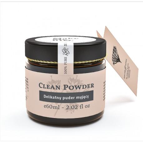 Clean Powder Inh. 60 ml