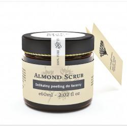 Almond Scrub Inh. 60 ml