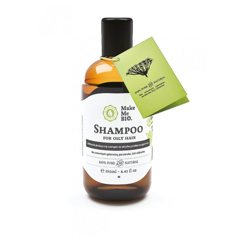 Shampoo Fettiges Haar