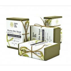 100% natürliche Seife aus Olivenöl Menge 100g
