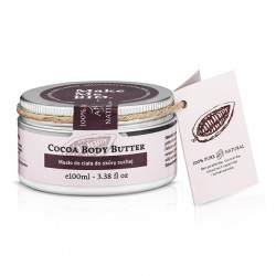 Cocoa Body Butter Inh. 100 ml